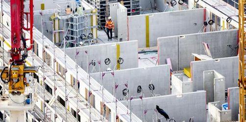 Milliarden-Geldwäsche im deutschen Immobiliensektor