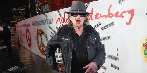 Udo Lindenberg: Bleibe noch mindestens 30 Jahre