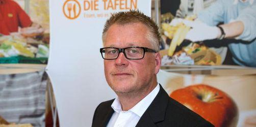 Tafel-Chef fordert Armutsbeauftragte in Bund und Ländern