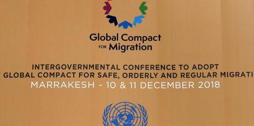 Deutschland wirbt für UN-Migrationspakt