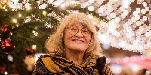 Alice Schwarzer mag es an Weihnachten traditionell