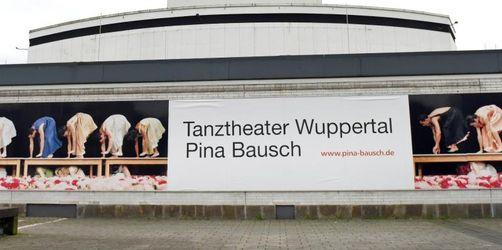 Tanztheater Wuppertal stellt sich neu auf