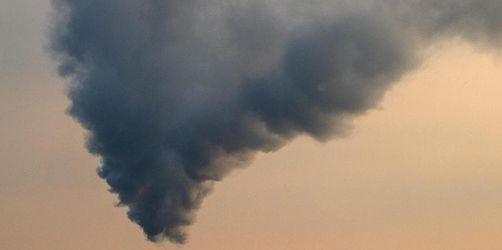 Klimaschutz-Index: Schlechte Noten für Deutschland