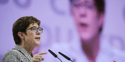 Koalition ringt um Kompromiss bei Werbeverbot für Abtreibung