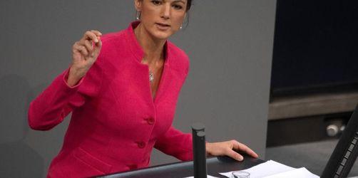 Wagenknechts «Aufstehen»-Bewegung zieht auch AfD-Klientel an