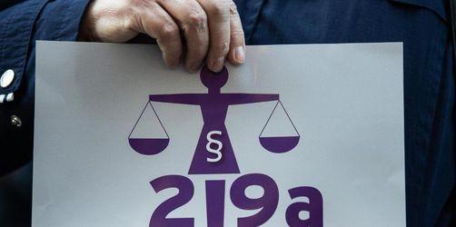 Bund einig über Eckpunkte zu Abtreibungs-Werbeverbot