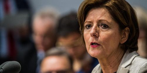 SPD-Vize Dreyer verteidigt Abtreibungskompromiss