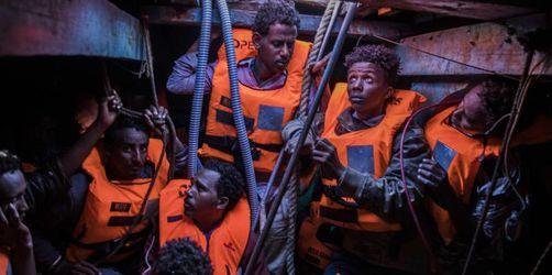 UN-Flüchtlingspakt in New York angenommen