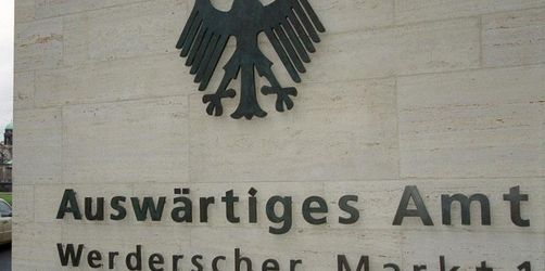 Berlin protestiert beim Iran wegen mutmaßlichem Spion