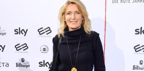 Maria Furtwängler schläft nach Psycho-Thrillern schlecht