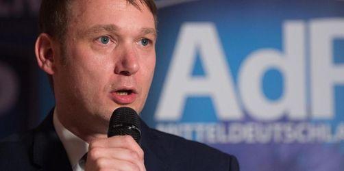 AfD-Ableger AdP will bisherige Nichtwähler für sich gewinnen