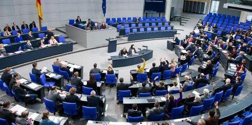 Neuer Entwurf zu sicheren Herkunftsstaaten im Bundestag