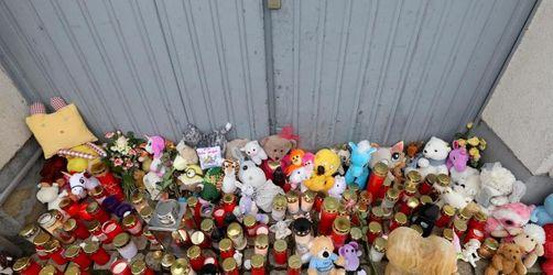 Sechsjährige getötet: Mordverdächtiger Stiefvater gefasst