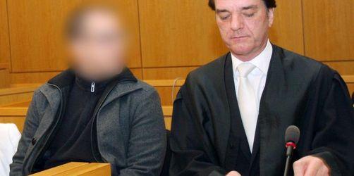 Über vier Jahre Haft für «Brummi-Andi»