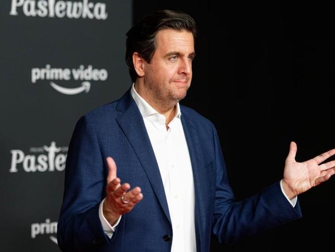 Bastian Pastewka dreht noch eine letzte Staffel seiner Comedy-Serie, dann ist Schluss.