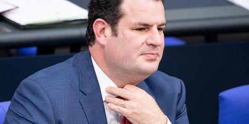 Handwerk wettert gegen Grundrentenplan von Minister Heil