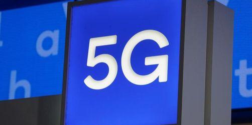 5G-Streit: Länder pochen auf Vollabdeckung