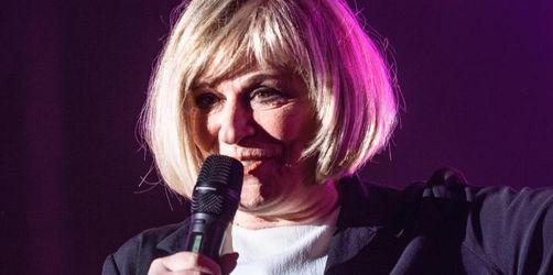 Schlagerstar Mary Roos hört mit 70 auf