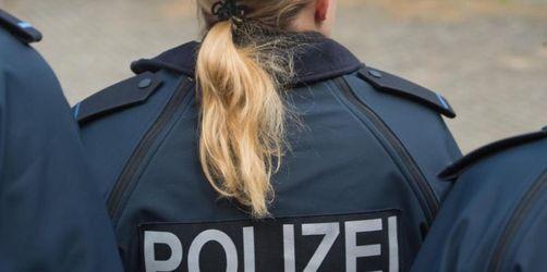 Suche nach vermisstem fünfjährigen Mädchen in Hessen