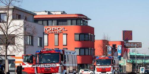 Blindgänger: Nürnberg und Fürth rufen Katastrophenfall aus