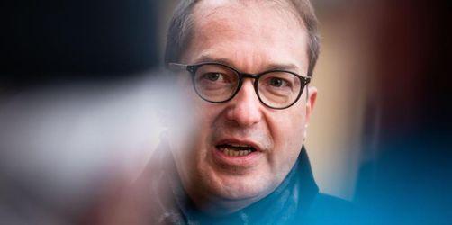 Wird Bayern begünstigt? Vorwurf an CSU-Verkehrsminister