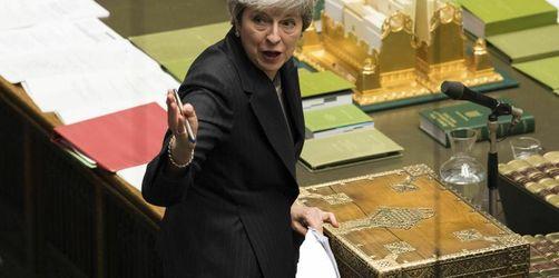 Brexit-Krise überschattet den EU-Gipfel