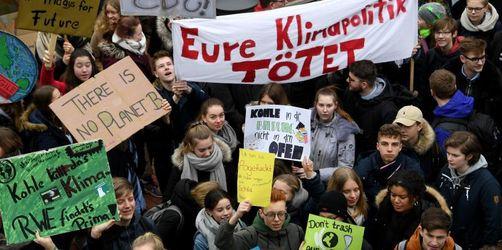 Jugendliche fordern mehr politische Mitsprache und Einfluss