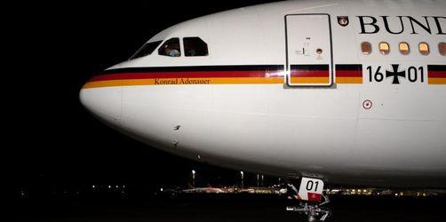 Nach Pannenserie: Bundesregierung kauft neue Flieger