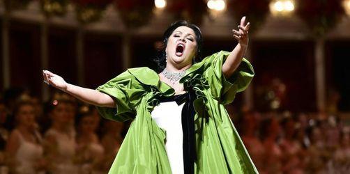 Anna Netrebko sagt kurzfristig Konzerte in Berlin ab