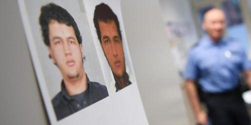 Amri-Komplize hatte Kontakt zu Pariser Terror-Drahtzieher
