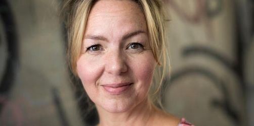 Simone Buchholz für Haltung in der Literatur