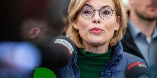 Streit um Düngeregeln: Agrarministerin für mehr Flexibilität