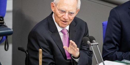 Kein Rechtsanspruch auf Vizepräsidentenposten im Bundestag