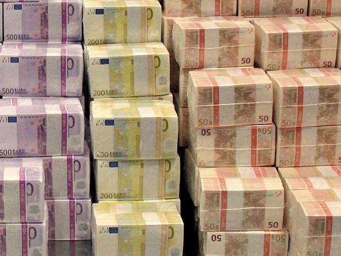 Die Obergrenze für die Parteienfinanzierung lag 2009 noch bei 133 Millionen Euro.