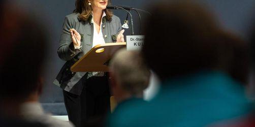 Agrarministerin: Artenschutz-Paket nimmt alle in die Pflicht