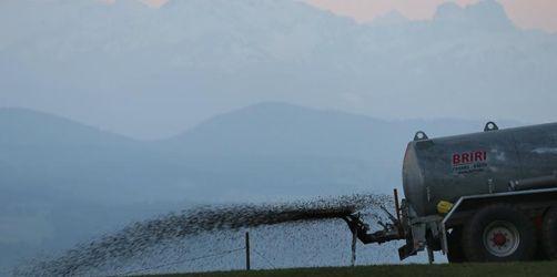Brüssel droht Deutschland erneut wegen Nitrat im Grundwasser