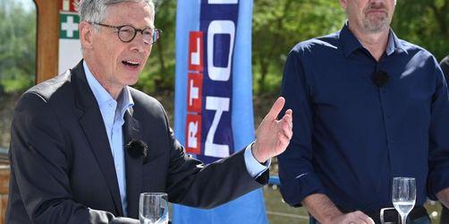 Umfrage: CDUin Bremen mit Abstand vor SPD