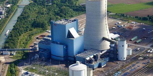 Bund will Steinkohle-Kraftwerksstandorte finanziell helfen