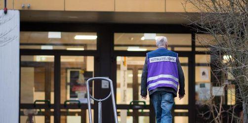 Notfallseelsorger sehen sich zunehmend an Schulen gefragt