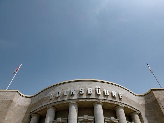 Wie geht es weiter mit der Berliner Volksbühne?