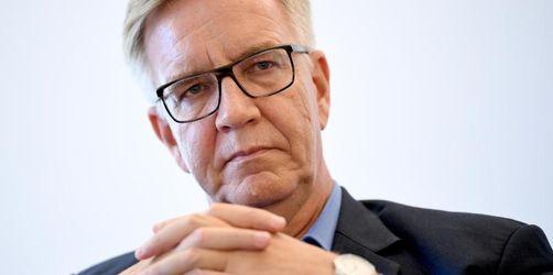 Bartsch: Koalition mit SPD und Grünen im Bund realistisch