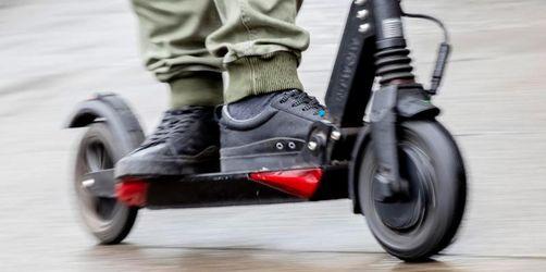 E-Scooter: Erste Anbieter vor Start, Verbraucher skeptisch