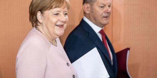 Koalitionsausschuss berät in neuer Besetzung