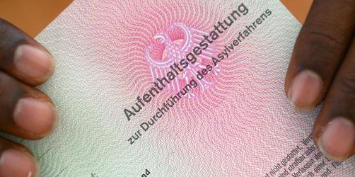 Bamf hebt rund 1,8 Prozent der Asylbescheide auf
