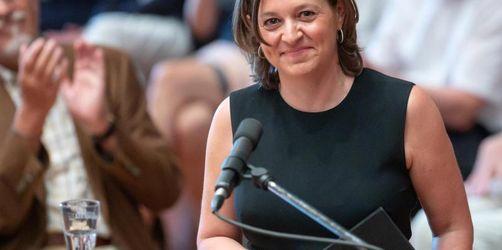 Literaturpreis für Schriftstellerin Husch Josten