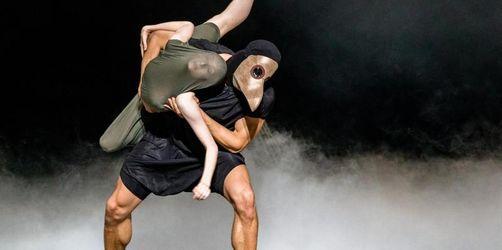 Shakespeare-Abend eröffnet Hamburger Ballett-Tage