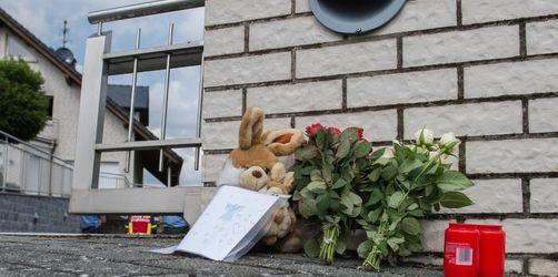 Mord an den eigenen Kindern: Lebenslange Haft für Vater