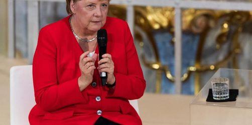 Merkel kritisiert eigene Partei für Umgang mit Rezo-Video
