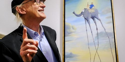 Bügelratte und Ostfriesenföhn: «Otto kummt na Huus»