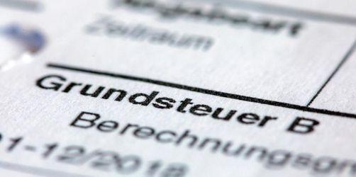 Bundesregierung beschließt umstrittene Grundsteuer-Reform